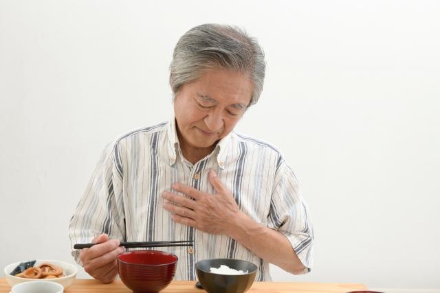誤嚥性肺炎の予防策