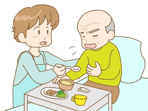 食事以外でも起こる無症状の誤嚥~不顕性誤嚥とは~